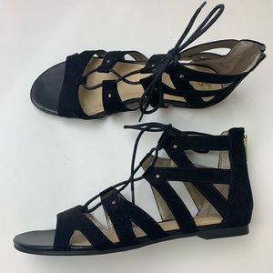 Sam Edelman Women's Hagan Sandals Sz 9